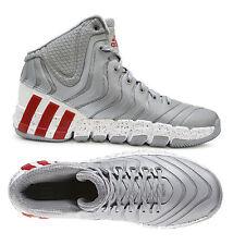 Scarpe da ginnastica da uomo adidas in argento