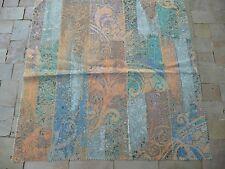 TISSU ANCIEN VINTAGE  pour patchwork