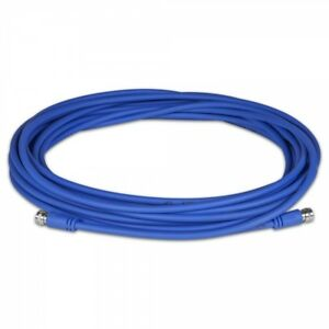 Megasat Koaxialkabel Flex 10m Antennen flexibles Kabel Full HD Flexkabel