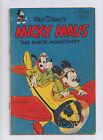 Micky Maus 1951 Nummer 1 das erste Heft! kein Nachdruck ! Ehapa Preis auf Titel