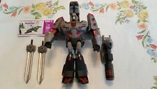 Hasbro Transformers Animated Megatron Action Figure