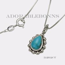 Authentic Lori Bonn Silver Feast Your Eye November Birthstone Necklace 512911ZCW