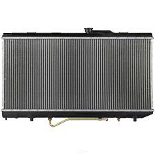 Radiator Spectra CU1174 fits 90-93 Toyota Celica
