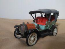 Antigua miniatura Rami JMK #20 Delaunay Belleville 1904. R.a.m.i. 1:43 J.M.K.