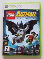 LEGO BATMAN EL VIDEOJUEGO - XBOX 360 XBOX360 - PAL ESPAÑA