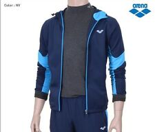 Arena Modern Designed Swim Track Jacket with Reflective Logo Exported to Korea