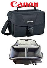 CANON 100ES  BAG CASE FOR CANON EOS REBEL SL1 XS XSI XT XTI T3 T3I 7D 70D 5D 6D