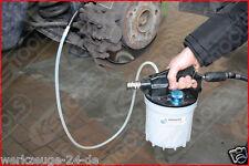 KS TOOLS Bremsentlüftungsgerät, Bremsflüssigkeit wechseln Bremsen Bremsenlüfter