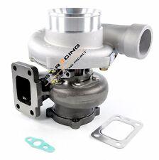 GT35 GT3582 Turbo Com A/R .70 Turb AR .82 T3 Flange Water Cold 4 bolt 600HP