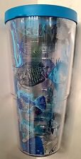 Tervis Tumbler Fall Fish Variety Beach Ocean Tropical NEW EXCLUSIVE LID