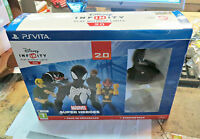 Disney Infinity 2.0 Marvel Starter Pack PSVITA  NEW SEALED FRA GER ITA Nuovo