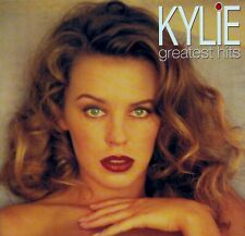 KYLIE MINOGUE : GREATEST HITS / CD - TOP-ZUSTAND