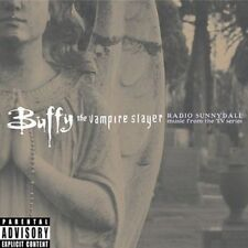 , Buffy The Vampire Slayer: Radio Sunnydale, Excellent Soundtrack