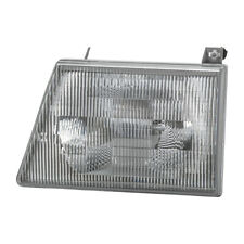 Headlight Left TYC 20-3075-00