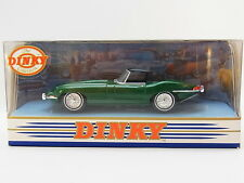 Lot 31157 | DINKY MATCHBOX dy-1 1968 JAGUAR E TYPE MK. 1 1/2 1:43 MODELLO DI AUTO OVP
