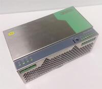 PHOENIX CONTACT POWER SUPPLY 20A  QUINT-PS-3X400-500AC/24DC/20/F