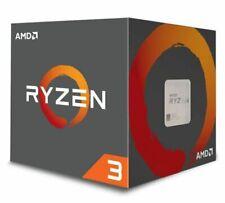 AMD YD2200C5FBBOX Ryzen 3 2200G 3.5 GHz Quad Core Processor