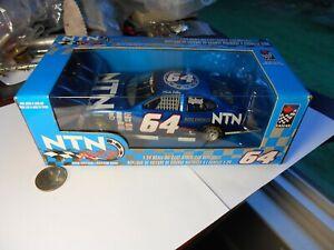 2000 Mark Dilley #64 NTN Bearings Ford 1/24 CASCAR East Diecast Promo RARE