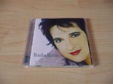 CD Monika Martin - Napoli Adieu - 2001 - 16 Songs