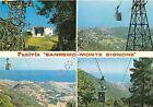 Cartolina - Postcard - Sanremo - Funivia Monte Bignone - Vedutine - 1980