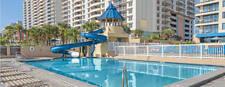 Daytona Beach Regency Resort  FL 1 bdrm  Sept Oct Best OFFERs