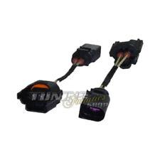 Nebelscheinwerfer Adapter Kabel H7 auf H11 Sockel Birne (S-Line) für Audi