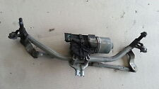 Peugeot 207 SW Scheibenwischermotor Wischermotor 3397020769   9650380780