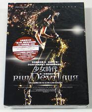 SNSD - Run Devil Run (Vol.2 Repackage) CD+A4 Clear File+Poster [TAIWAN ver.]