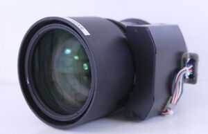 Minolta SXGA+ 2.8-.4.5:1 Projector Lens For Runco Christie Barco MSRP $6,000