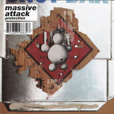Massive Attack - Protection (1994)