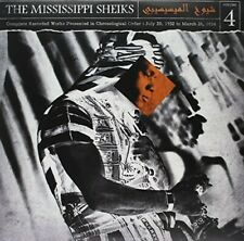 Mississippi Sheiks - Complete Recorded Works in Chronological Order 4 [New Vinyl