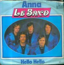 """7"""" Le Band/Anna (D)"""