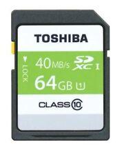 Tarjetas de memoria Toshiba para teléfonos móviles y PDAs