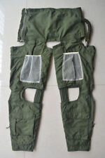 China Air Force Su-27 Fighter Pilot High Altitude Pressure Anti G Suit KH-7(NEW)