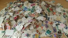 Worldwide Stamps, all off paper - 50g Lucky Dip