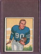1950 Bowman 39 B.Hoernschemeyer RC VG #D137728
