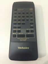 Technics RAK-SL304W CD Player Remote Control Transmitter