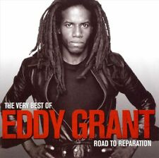 Eddy Grant - Very Best of Eddy Grant: The Road to Reparation