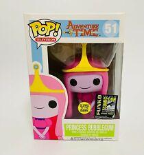 Adventure Time PRINCESS BUBBLEGUM SDCC 2014 Funko Pop Vinyl #51