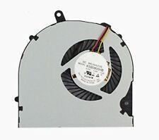 New Toshiba Satellite P50-A-11L P50-A-13F P50T-A-10U P55-A5200 CPU Cooling Fan