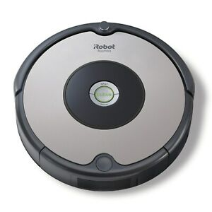 iRobot Roomba604 Robot Vacuum Cleaner with Dirt Detect
