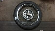 1974 Yamaha RD350 RD 350 Y309-1' rear wheel rim 18in