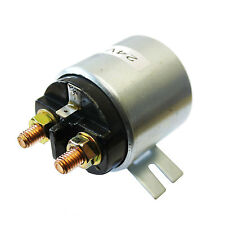 Solenoid Switch - ISKRA style - to suit E0058 Dhollandia Ratcliff 150a 24v