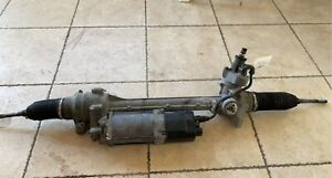 32106868922 cremaillere  bmw serie 1 f 21