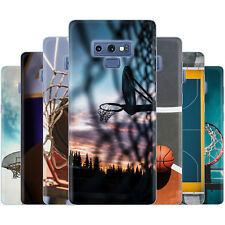 Dessana Basketball Silicone Protection Cover Case Pouch Cover for Samsung a J