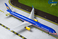 GEMINI JETS ICELANDAIR BOEING B757-300(W) 100 YEARS 1:200  G2ICE786 IN STOCK