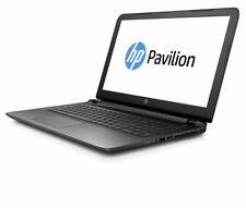 "HP Pavilion Notebook Laptop 15.6"" AMD A8 2.2ghz 2tb Hard Drive 8gb RAM Window 10"