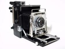 Graflex Crown Graphic Camera 4X5