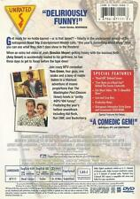 Road Trip ~ Tom Green ~ Unrated Uncensored  DVD WS dts ~ FREE Shipping USA