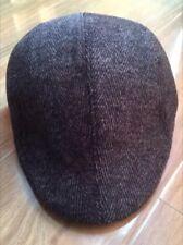 Winter Fashion Newsboy Hat Men Fishing Driving Golf Hat Ivy Cap Cabbie Adult